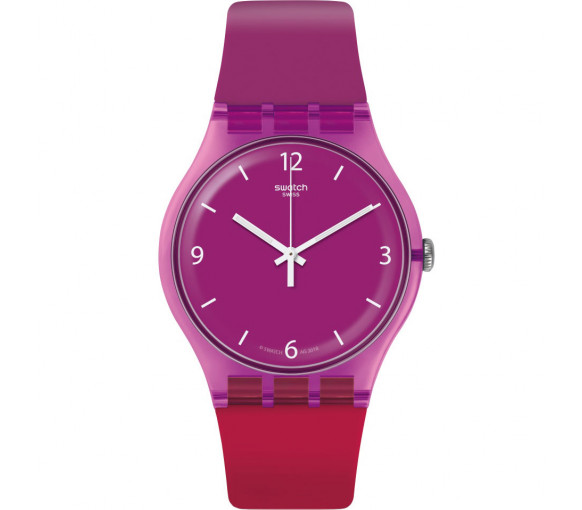 Swatch Cherryberry - SUOV104