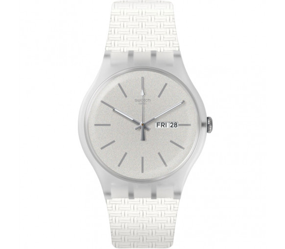 Swatch Bricablanc - SUOW710