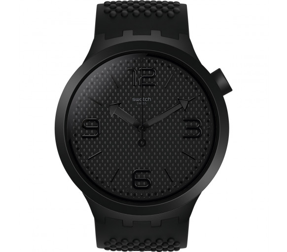 Swatch BBBLACK - SO27B100