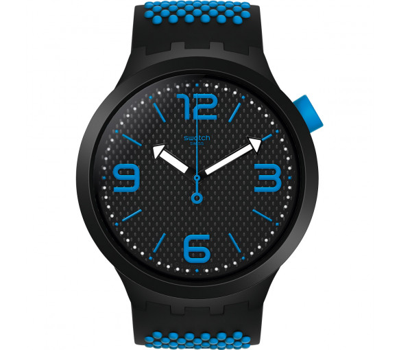 Swatch BBBLUE - SO27B101