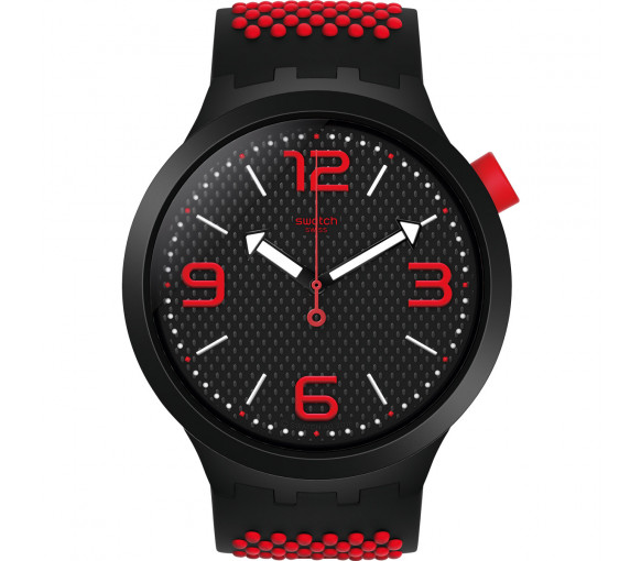Swatch BBBLOOD - SO27B102