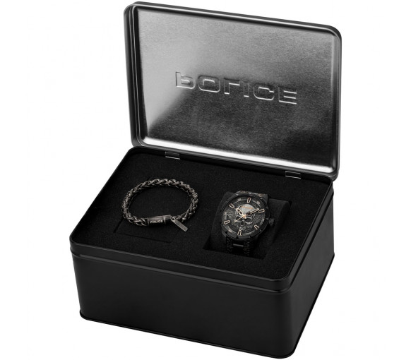 Police Gift Set - FW19-XMAS SET