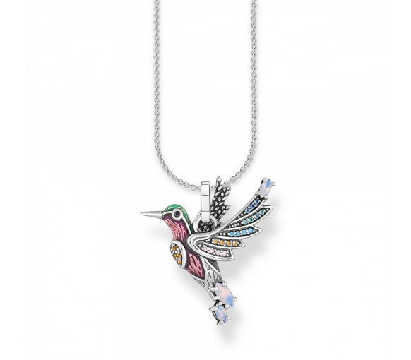 Thomas Sabo Halskette Hummingbird - SCKE150288