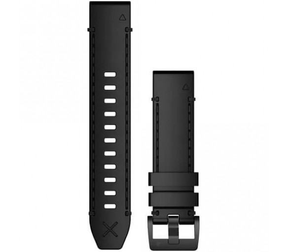 Garmin MARQ QuickFit 22 Genuine Horween® Leather Band - 010-12738-19