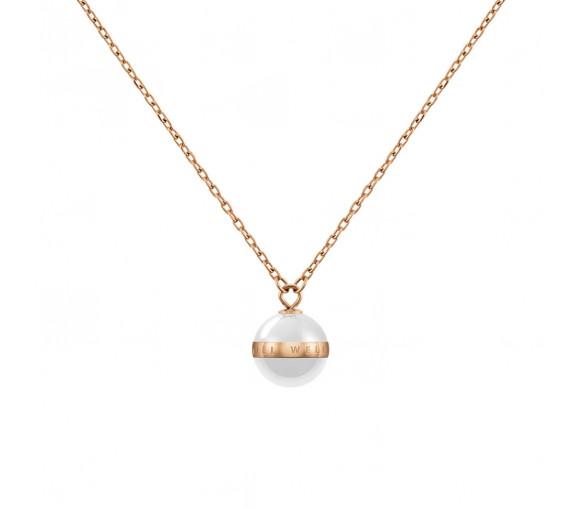 Daniel Wellington Aspiration Halskette Rose Gold - DW00400157