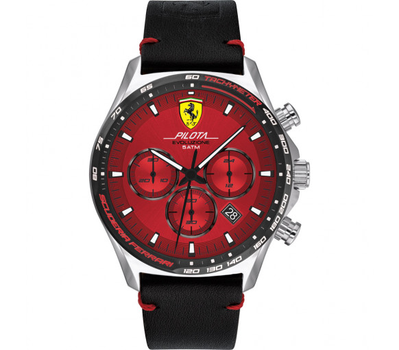 Scuderia Ferrari Pilota Evo - 0830713