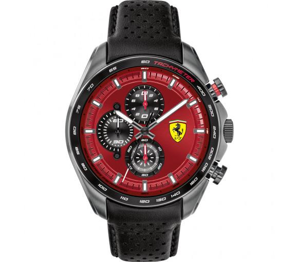 Scuderia Ferrari Speedracer - 0830650