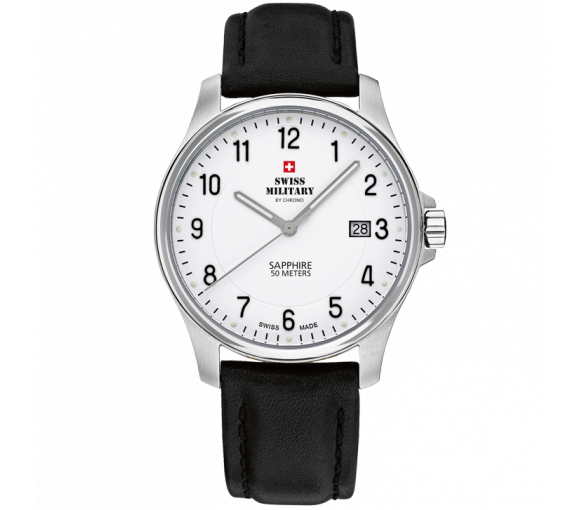Swiss Military by Chrono Quartz - SM30137.07
