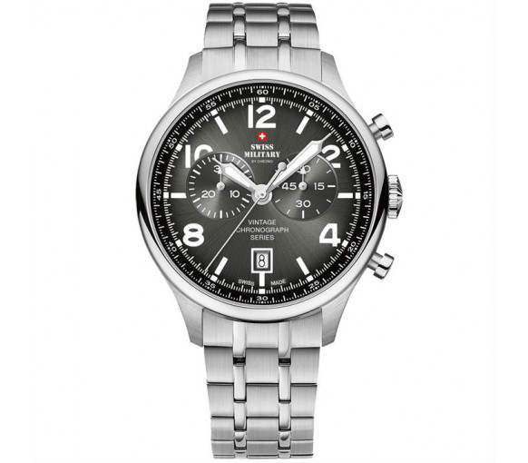 Swiss Military by Chrono Quartz Chronograph - SM30192.01