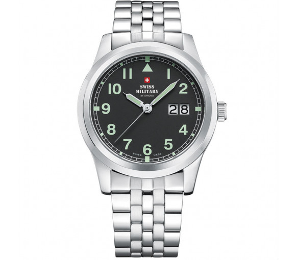Swiss Military by Chrono Quartz - SM34004.04