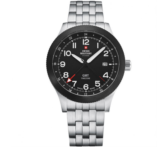 Swiss Military by Chrono Quartz - SM34053.03