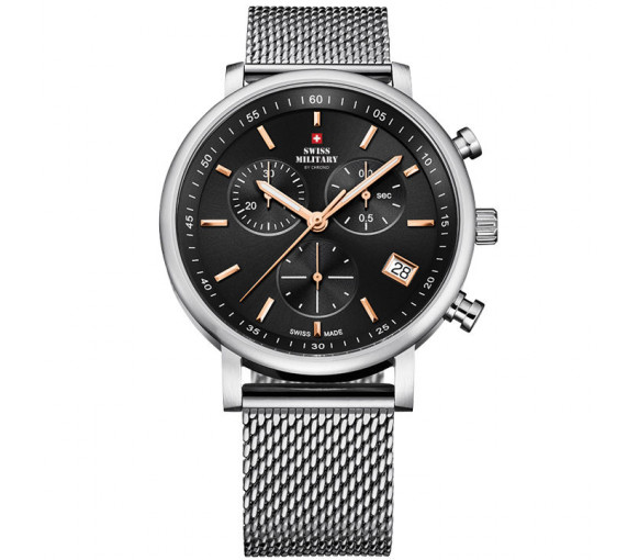 Swiss Military by Chrono Quartz Chronograph - SM34058.03