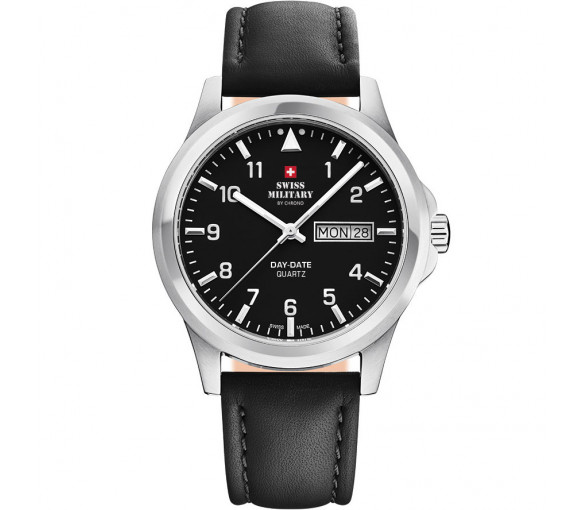 Swiss Military by Chrono Quartz - SM34071.01