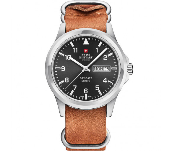 Swiss Military by Chrono Quartz - SM34071.06