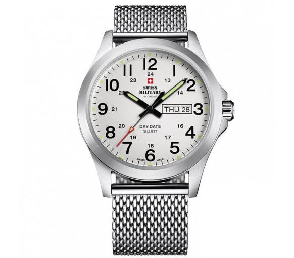 Swiss Military by Chrono Quartz - SMP36040.14
