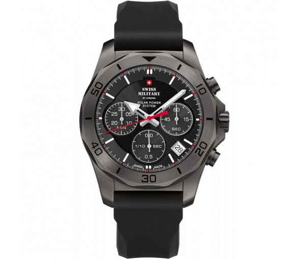 Swiss Military by Chrono Solar - SMS34072.07