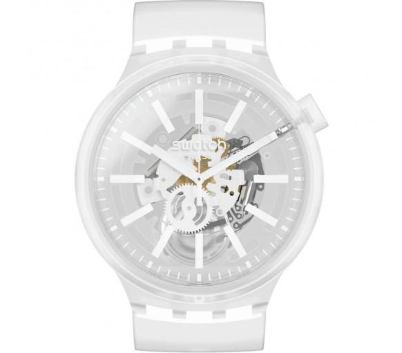 Swatch Big Bold  Whiteinjelly - SO27E106