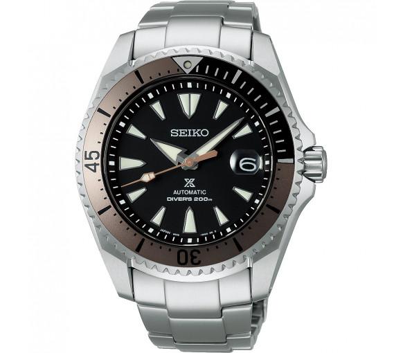 Seiko Prospex Automatic Diver's Shogun Titanium - SPB189J1