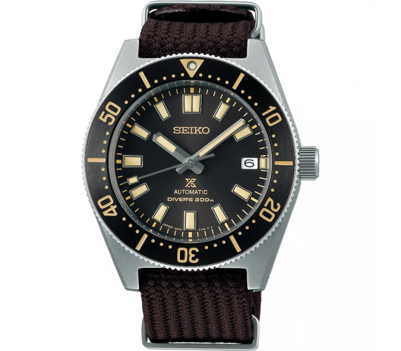 Seiko Prospex Automatic Diver's - SPB239J1
