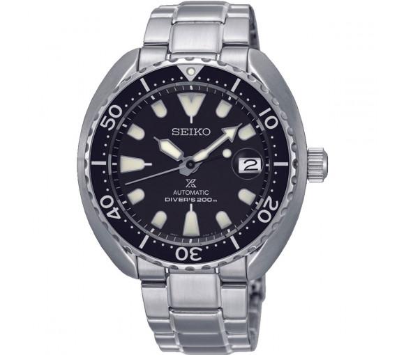 Seiko Prospex Diver's Automatic - SRPC35K1