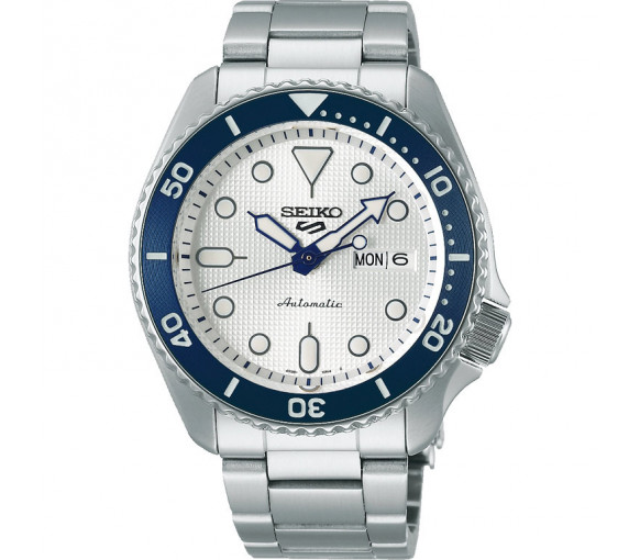 Seiko 5 Sports 140th Anniversary Limited Edition - SRPG47K1