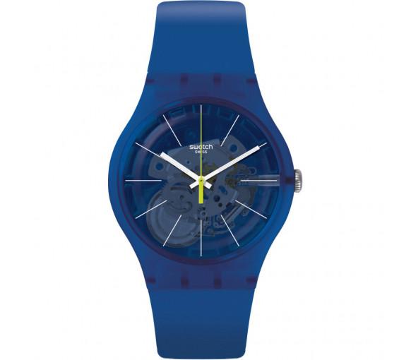 Swatch Blue Sirup - SUON142