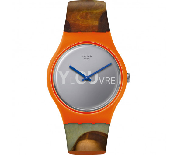 Swatch Lisa Masquee - SUOZ318