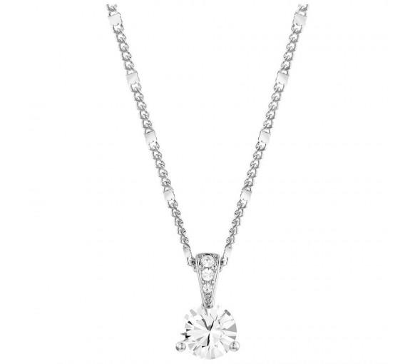 Swarovski Solitaire Halskette - 1800045