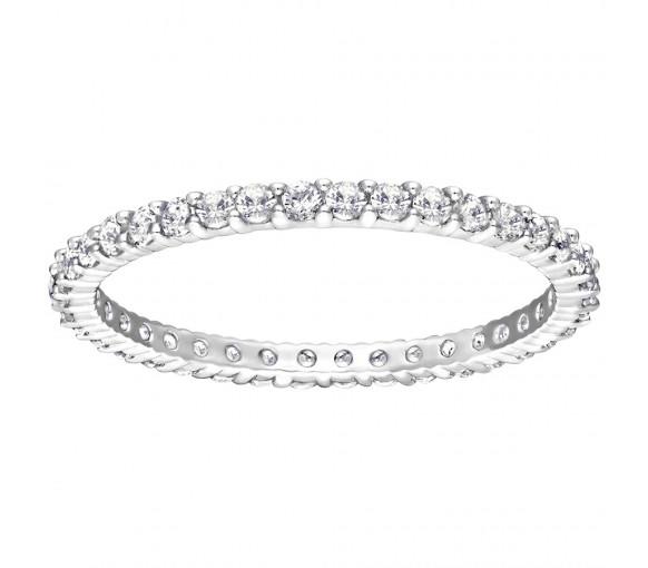 Swarovski Vittore Ring Silber