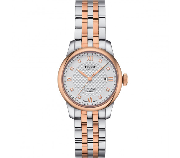 Tissot Le Locle Automatic Lady Special Edition - T006.207.22.036.00