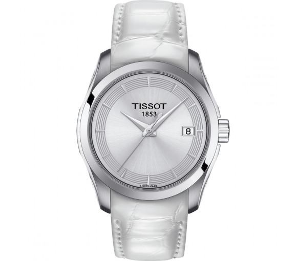 Tissot Couturier Quartz Lady - T035.210.16.031.00