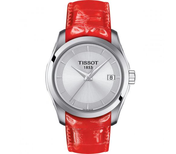 Tissot Couturier Quartz Lady - T035.210.16.031.01
