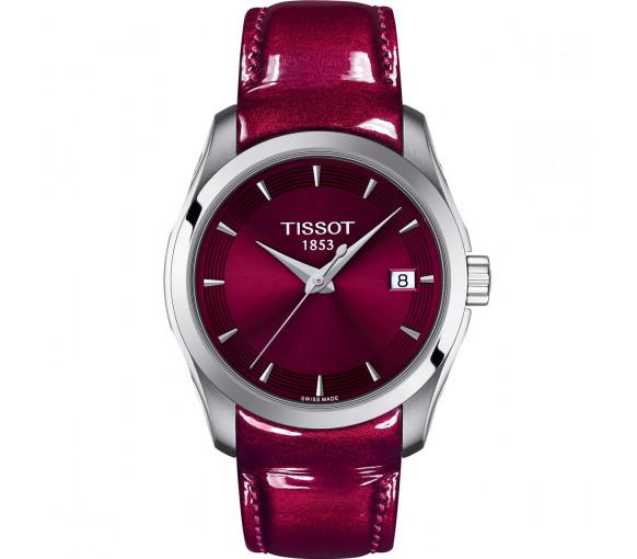 Tissot Couturier Quartz Lady - T035.210.16.371.01