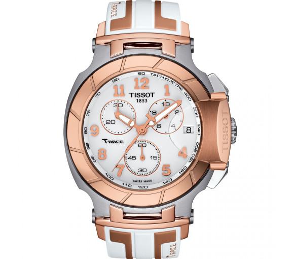 Tissot T-Race Chronograph - T048.417.27.012.00