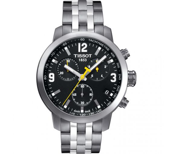 Tissot PRC 200 Quartz Chronograph Gent - T055.417.11.057.00