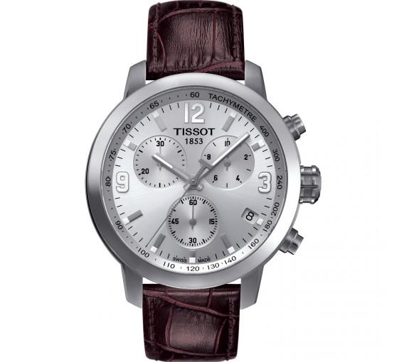 Tissot PRC 200 Quartz Chronograph Gent - T055.417.16.037.00