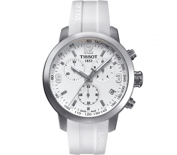 Tissot PRC 200 Quartz Chronograph Gent - T055.417.17.017.00