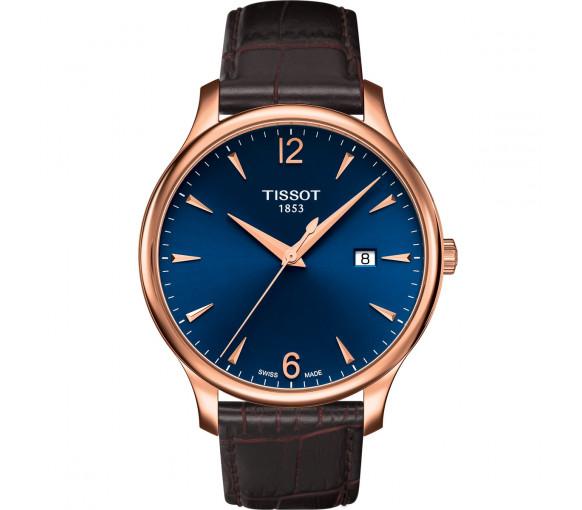Tissot Tradition Gent - T063.610.36.047.00