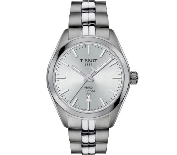 Tissot PR 100 Lady Titanium - T101.210.44.031.00