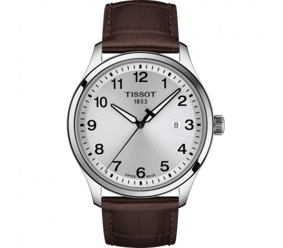 Tissot Gent XL Classic - T116.410.16.037.00