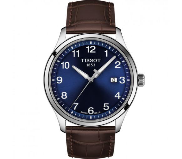 Tissot Gent XL Classic - T116.410.16.047.00
