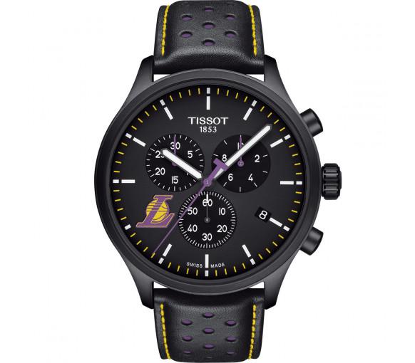Tissot T-Sport Chrono XL NBA Los Angeles Lakers - T116.617.36.051.03