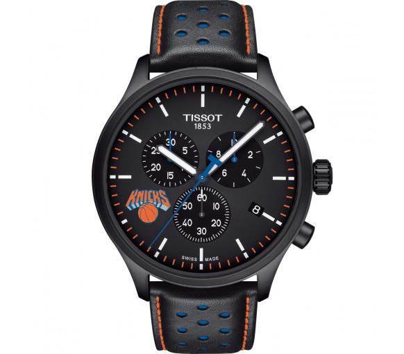 Tissot T-Sport Chrono XL NBA New York Knicks - T116.617.36.051.05