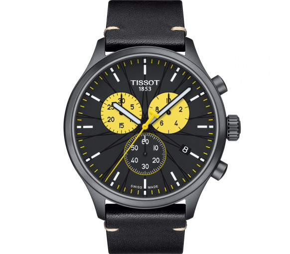 Tissot T-Sport Chrono XL Tour de France 2019 - T116.617.36.051.11