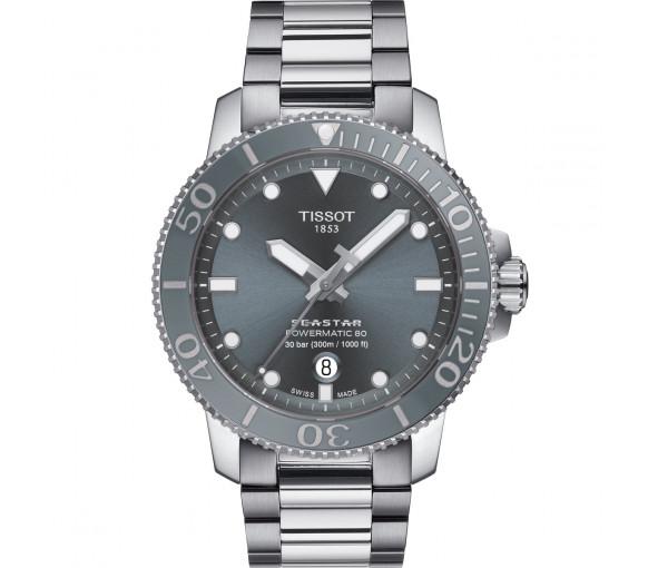 Tissot Seastar 1000 Powermatic 80 - T120.407.11.081.01