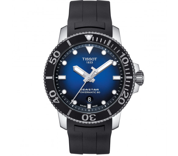 Tissot Seastar 1000 Powermatic 80 - T120.407.17.041.00
