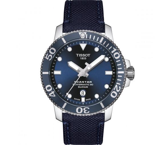 Tissot Seastar 1000 Powermatic 80 Silicium - T120.407.17.041.01