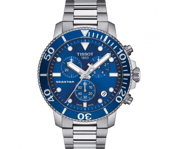 Tissot Seastar 1000 Chronograph - T120.417.11.041.00