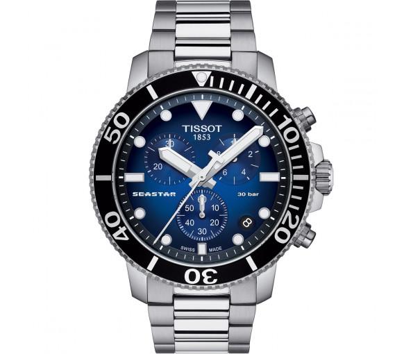 Tissot Seastar 1000 Chronograph - T120.417.11.041.01
