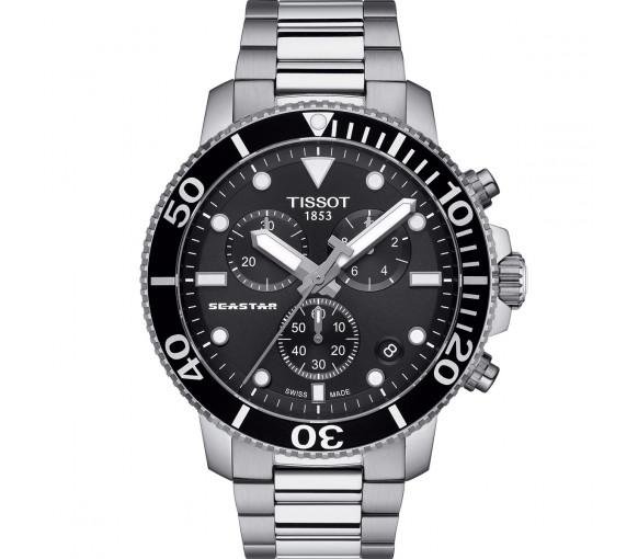 Tissot Seastar 1000 Chronograph - T120.417.11.051.00